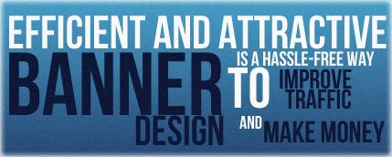 Effective Banner Design