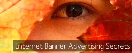Internet Banner Advertising Secrets